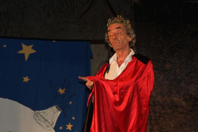 Petit Prince Le Roi