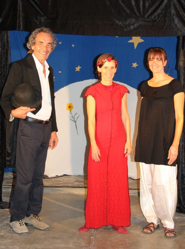 Team du Petit Prince